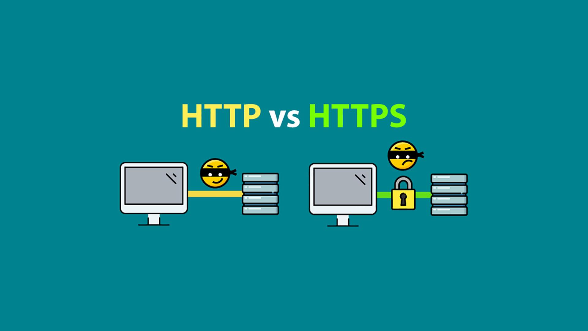 HTTPS üksi ei päästa teie veebilehte häkkimisest